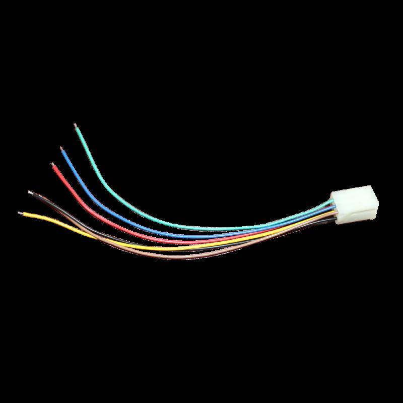 6P电子线